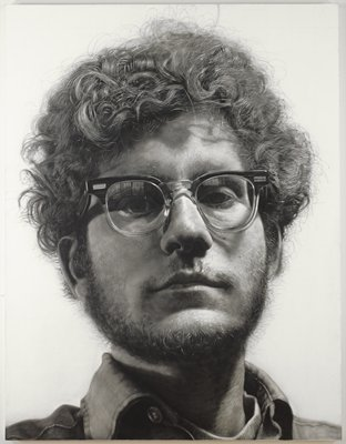 Portrait Of Frank James