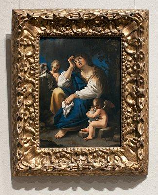 Mary Magdalene: Penitent