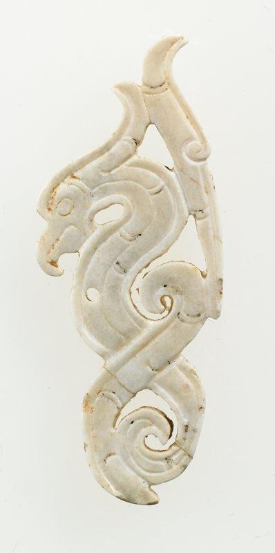 ivory jade as white as chicken bone