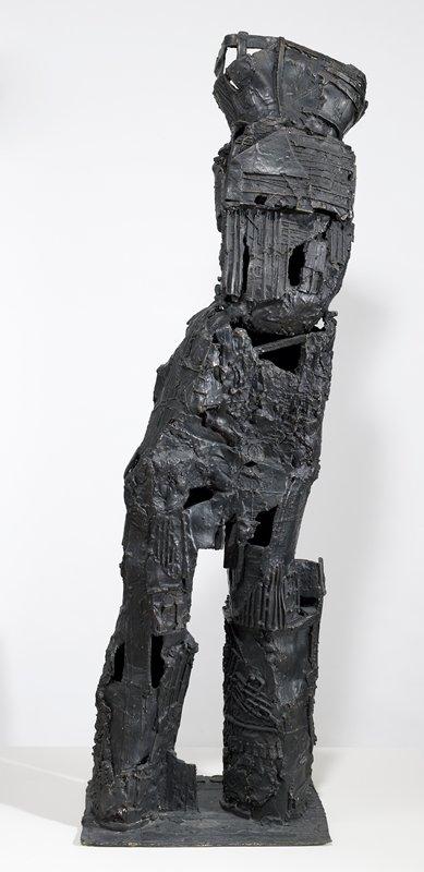 unique cast; figure