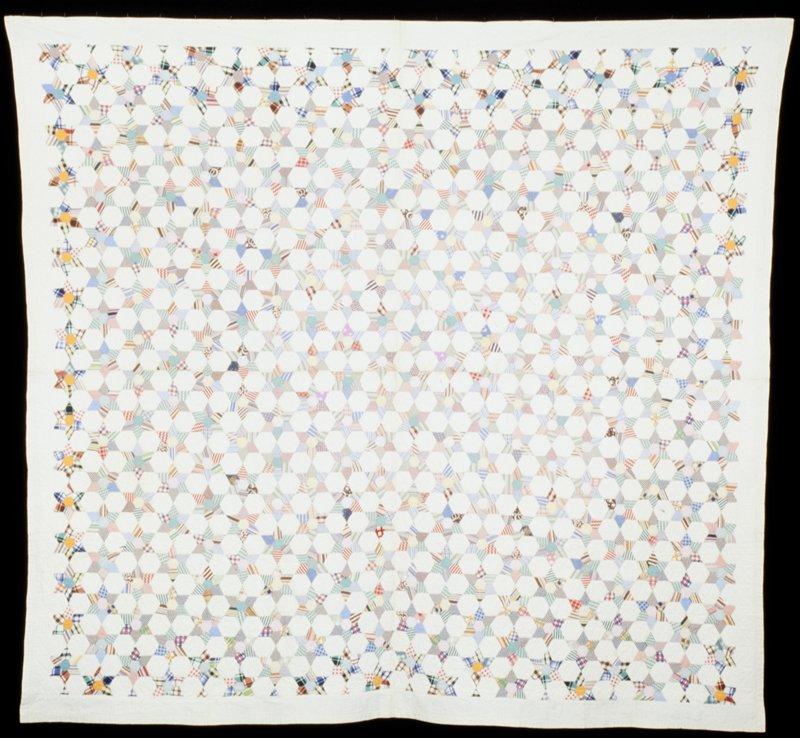 cotton patchwork