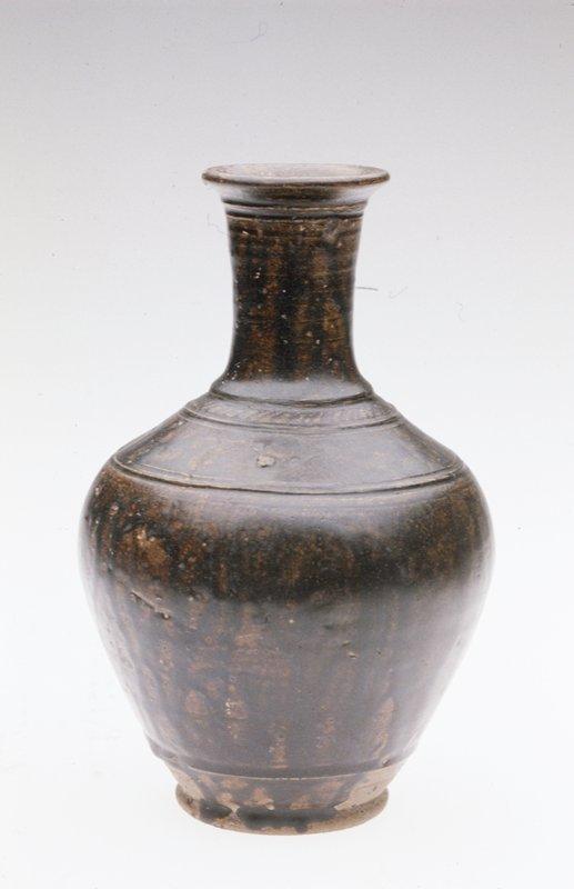 water jar, porcelaneous stoneware