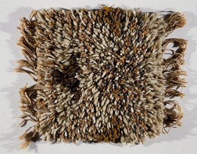 Handwoven High Pile Rug